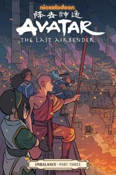Avatar - the Last Airbender - Imbalance 3