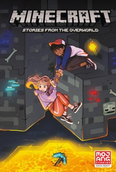 Minecraft : stories from the overworld.
