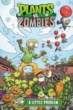 Plants Vs. Zombies 14 - a Little Problem