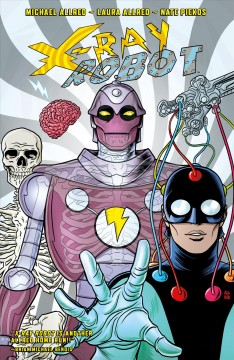 X-ray robot. Issue 1-4