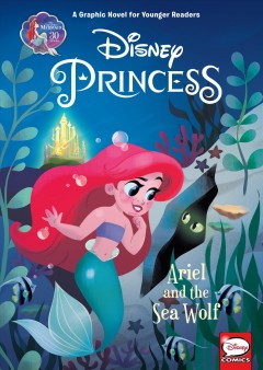 Ariel and the Sea Wolf