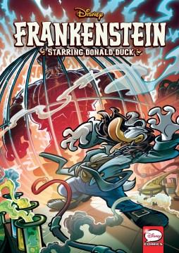 Disney Frankenstein : starring Donald Duck