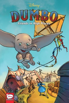 Disney Dumbo - Friends in High Places