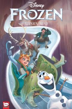 Disney - Frozen - Reunion Road