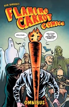 Flaming Carrot omnibus