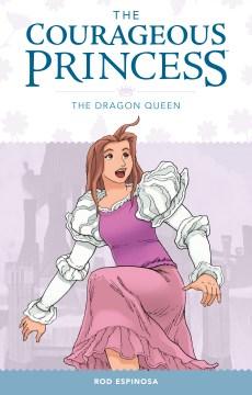 Courageous Princess 3