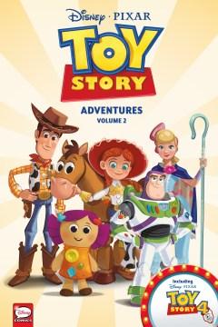 Disney/Pixar Toy Story Adventures 2