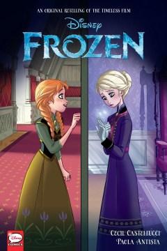 Disney Frozen : breaking boundaries