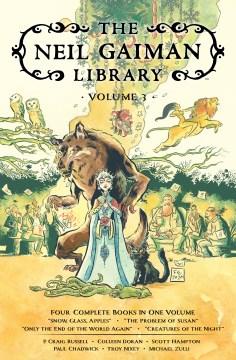 The Neil Gaiman library. Volume 3