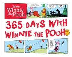 365 days with Winnie the Pooh