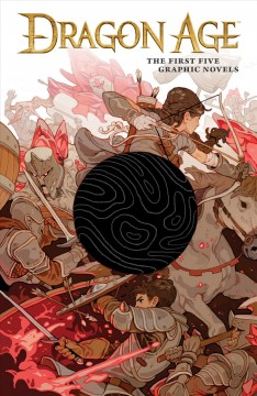 Dragon Age : The First Five Graphic Novels