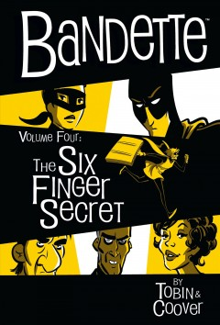 The six finger secret / The Six Finger Secret
