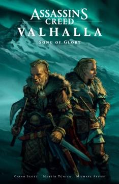 Assassin's Creed. Issue 1-3. Valhalla