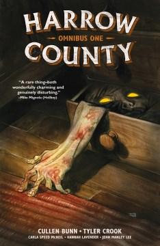 Harrow County omnibus. Volume 1, issue 1-16