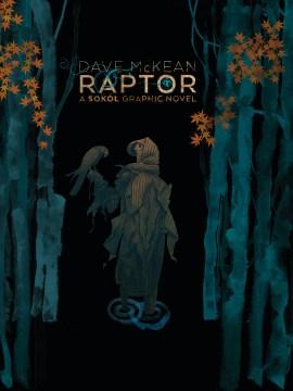 Raptor : a Sokol graphic novel