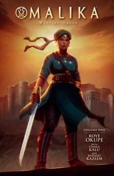 Malika : warrior queen