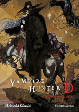 Vampire Hunter D Omnibus