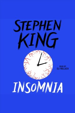 Insomnia [electronic resource] / Stephen King.