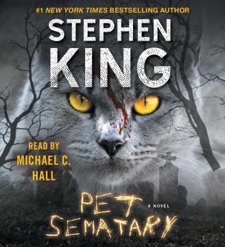Pet Sematary (CD)