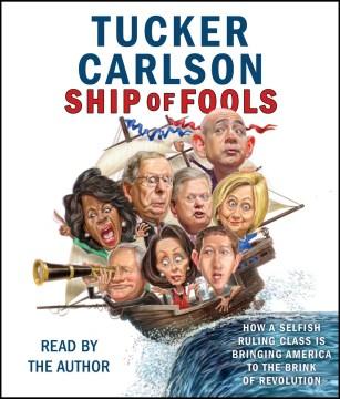 Ship of Fools (CD)