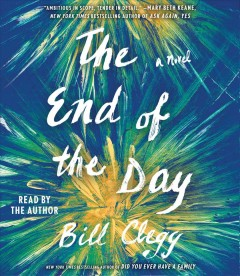 The End of the Day (CD)