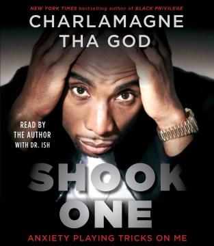 Shook One (CD)
