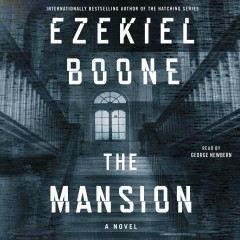 The mansion : a novel [electronic resource].