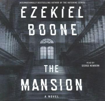 The Mansion (CD)