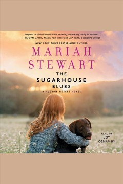 The sugarhouse blues [electronic resource] / Mariah Stewart.