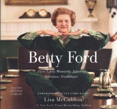 Betty Ford (CD)