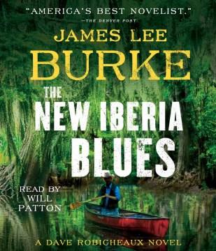 New Iberia Blues (CD)