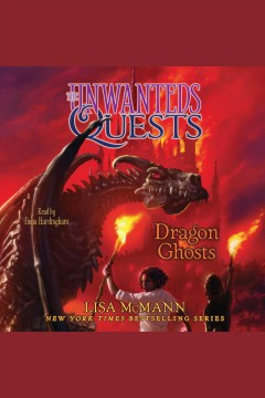 Dragon ghosts [electronic resource] / by Lisa McMann.