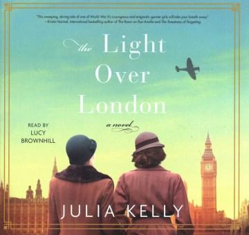 The Light Over London (CD)