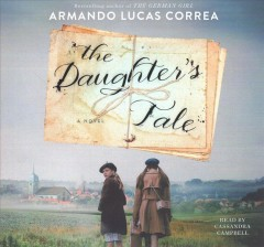 The Daughter's Tale (CD)
