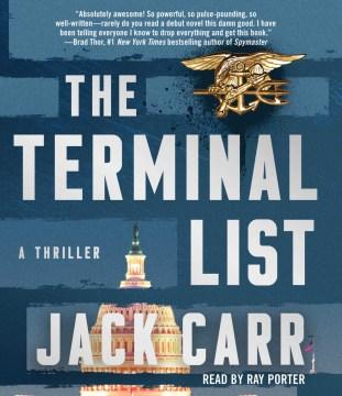 The Terminal List (CD)