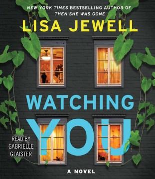 Watching You (CD)