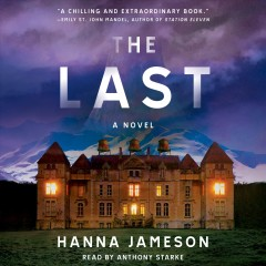The last [electronic resource] / Hanna Jameson.