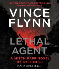 Lethal agent / by Kyle Mills.