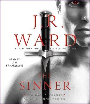 The Sinner (CD)