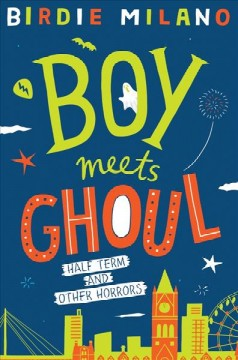 Boy Meets Ghoul