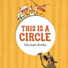 This is a circle