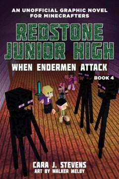 Redstone Junior High 4 : When Endermen Attack