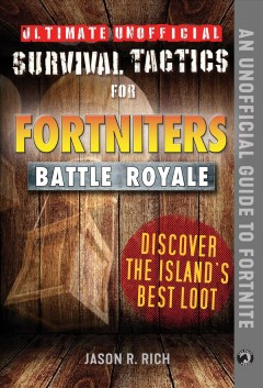 Ultimate unofficial survival tactics for Fortnite Battle Royale. Discover the Island's Best Loot Discover the island's best loot