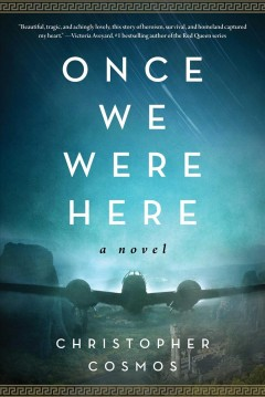 Once We Were Here