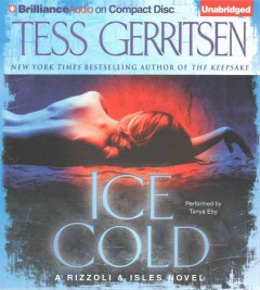 Ice Cold (CD)