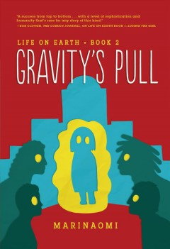 Life on Earth 2 : Gravity's Pull
