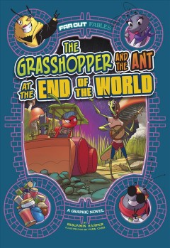 The Grasshopper and the Ant at the End of the World