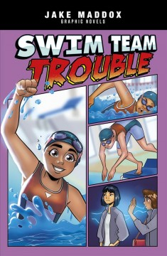 Swim Team Trouble