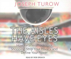The Aisles Have Eyes (CD)