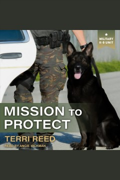 Mission to protect [electronic resource] / Terri Reed.